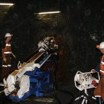 Mine maintenance: Keeping an eye on the job