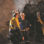 Health Challenges facing Underground Hard-rock Mining