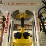 Redpath brings smallest raise drill to Australia