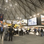 AIMEX: What's on show