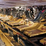 Caterpillar and Bucyrus: Changing the game