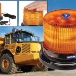 Narva released LED emergency lamps
