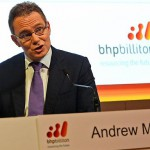 30% drop in BHP profits