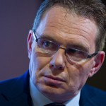 BHP CEO payout slashed