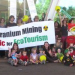 NT Country Liberals change stance on mining