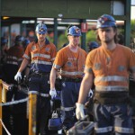 90 workers cut at Anglo American coal mine