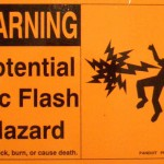 Underground workers burned by arc flash