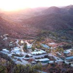 Marathon to fight Arkaroola mining ban