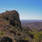 Greens call for Arkaroola mining ban