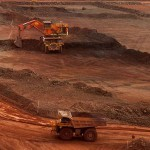 CEOs say mining boom still has steam