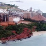 Miner dying from asbestos poisoning denied compo