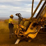 New drilling technology that 'melts' rock researched