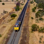 ​Aurizon achieves record coal haulage