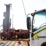 Mining slowdown felt by Ausdrill