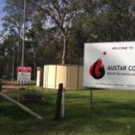 Austar sees another coalburst, two injured, operations halted