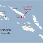 Solomon Islands revoke Australian mining licence
