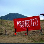 Metgasco's drilling permit suspended, referred to ICAC