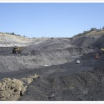 Coal industry in flux