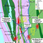 Excelsior Gold's mining proposal approved