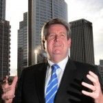 NSW uranium mining ban to stay, O'Farrell says