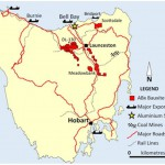 New bauxite mine in Tasmania to create 45 jobs