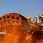 Australian Government predicts lower iron ore prices