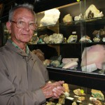 Broken Hill Council look to buy $1.3 million mineral collection