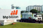 Rolling strikes begin at BHP mines today