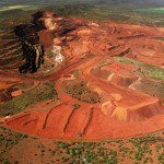 Sinosteel to delay Blue Hills iron ore mine