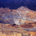 Rio's Bingham Canyon: The makings of an expensive yet successful landslide
