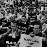 Black lung parliamentary inquiry heads to Ipswich