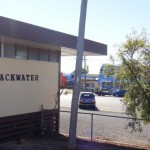 BMA deny plans to undermine Blackwater airport