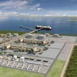 The World's largest LNG projects [infographic]