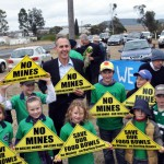 New study contradicts Greens' CSG claims