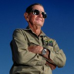 Bob Irwin in court over CSG protest