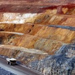 Australian growth drives Newmont to company record