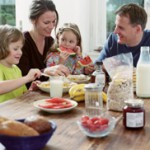 Healthy breakfast can reduce lead poisoning
