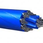 New mining shovel ropes launched