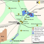 Pybar win Kidman Resources contract