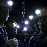 11 killed in Chinese coal mine fire