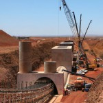 MinRes wins $1bn Fortescue plant contract