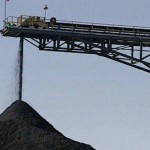 Mine forced to stop operations to cut dust