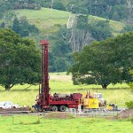 "NSW establishes ""no-go zones"" for CSG"