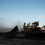 NSW coal dust emissions reduced dust by 22,000 tonnes: EPA