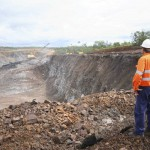 GlencoreXstrata tell Collinsville locals the mine may not reopen until 2014