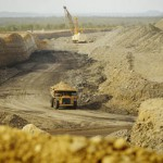 Glencore sees spontaneous combustion issues at Collinsville coal mine