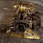 Three of the meanest underground mining machines
