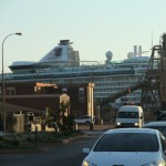 More cruise ships set for Port Hedland