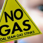 Push to resist CSG protests