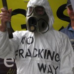 Coal seam gas ban divides community